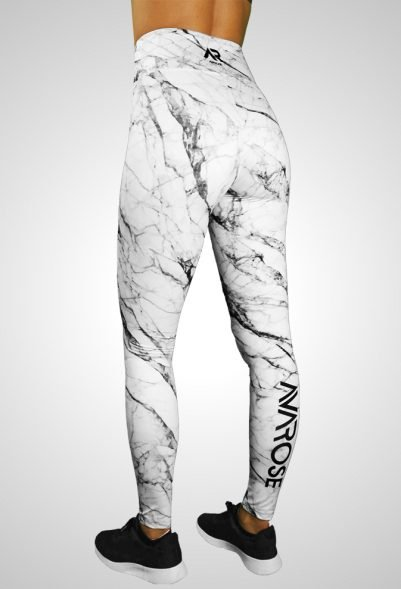 AVAROSE Marble Magic Legging
